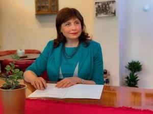 Ректорът на МУ-Пловдив – проф. Мариана Мурджева, за новите предизвикателства във висшето образование