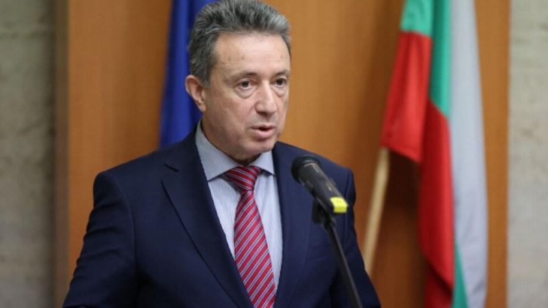 Янаки Стоилов: Министерски съвет ме подкрепи да сизирам КС по казуса