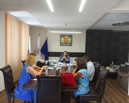 5G антена в село Марково няма да има