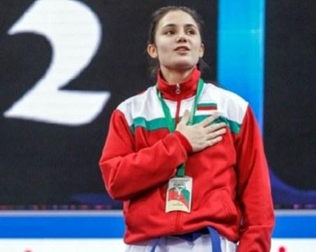 Ивет Горанова с исторически успех в Токио 2020! Българката влиза в битката за медалите