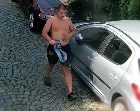 Стрелба в Пловдив! Мъж нахлу в офис, опита да задигне оборота