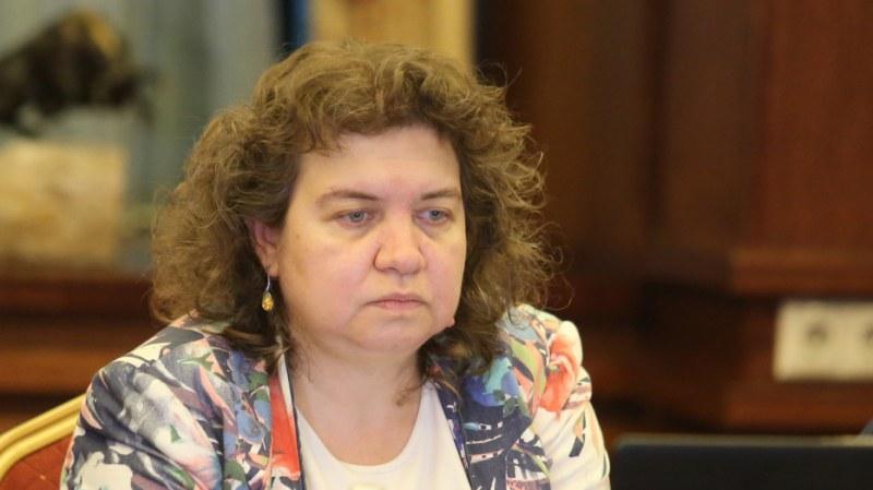 Доц. Наталия Киселова: Петър Илиев няма място във властта, заплашва ме със съд