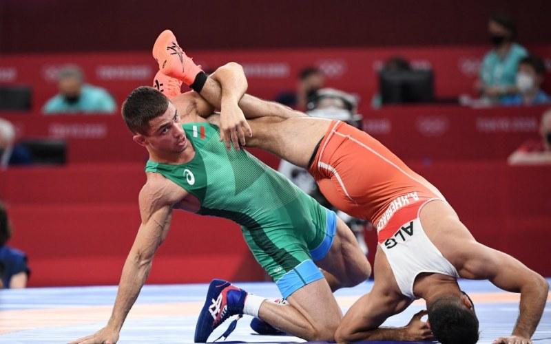 Георги Вангелов не можа да се пребори за бронз в Токио 2020