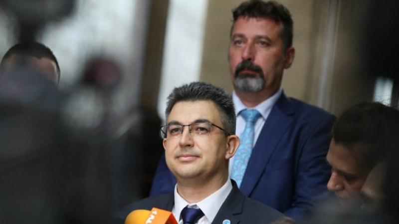 Николов: Връщаме изпълнения мандат, когато постигнем всички договорки
