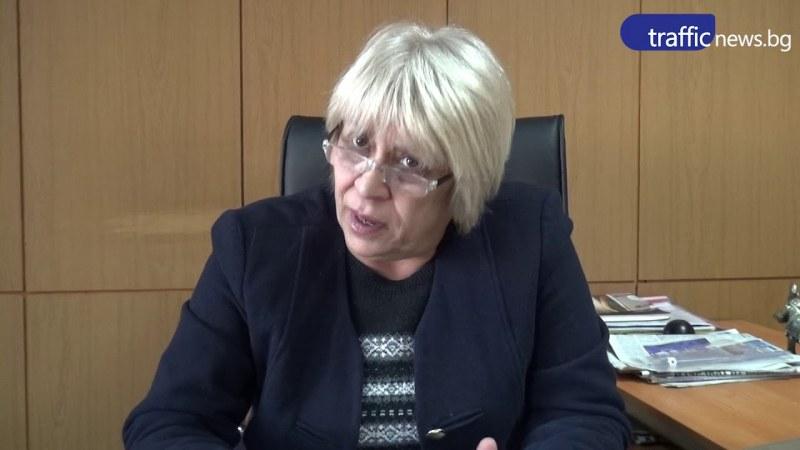 РЗИ – Пловдив с нов шеф, пенсионираха д-р Танчева–Манчева