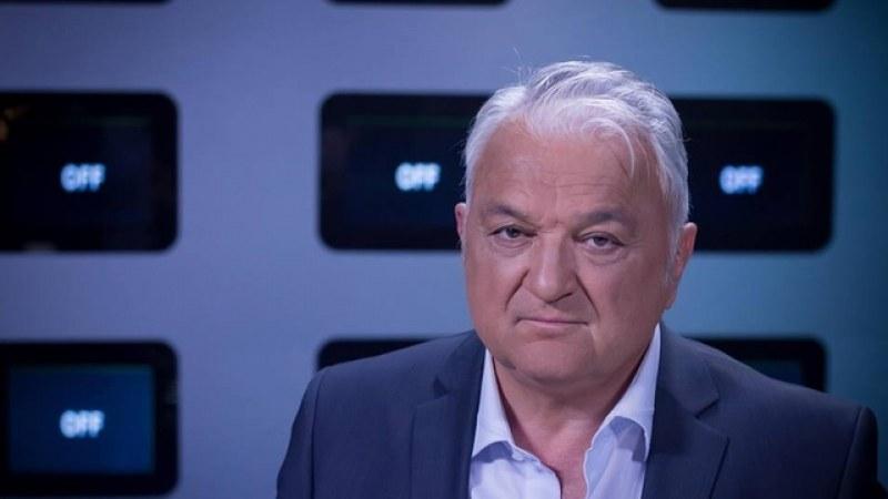 Сашо Диков с безпощадна критика към Слави: Самоубиваш се, събуди се!