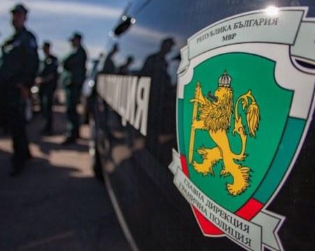 Задържаха двама нелегални мигранти край Шумен