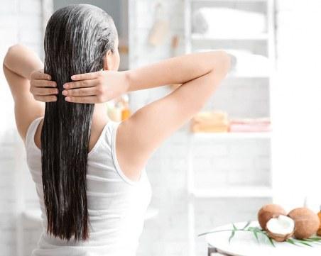 Лошите навици, от които изтънява косата