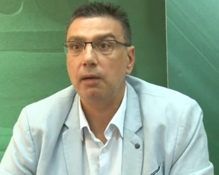Гледат мярката на обвинения в жестокото убийство в Бургас