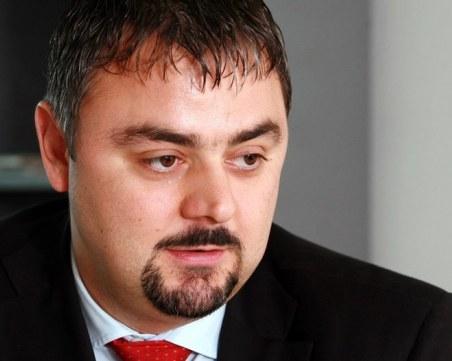 Почина бизнесменът Емил Райков