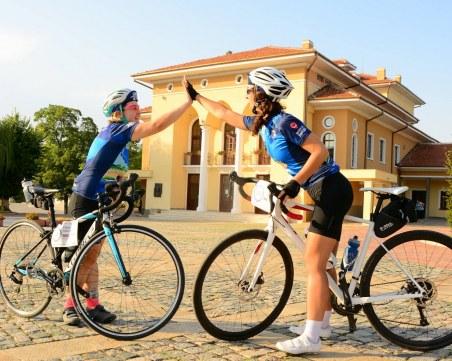 Започва осмото издание на колоездачната обиколка Дунав Ултра