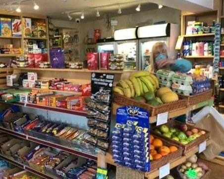 Поскъпването на храните довело до рекордния ръст на инфлацията
