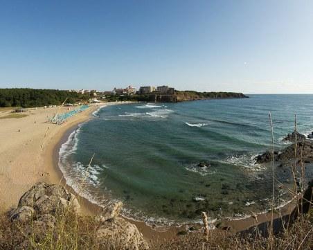 """Спират строежа на хотел над плаж """"Бутамята"""