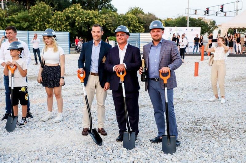 Бори ли строителството безработицата в Пловдив?