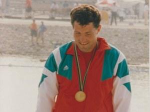 Олимпийските медалисти на Пловдив: Николай Бухалов - единственият с два златни медала от една Олимпиада