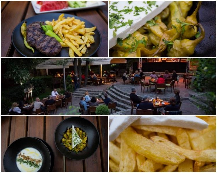 Нова кулинарна дестинация в Пловдив предлага пътуване във времето