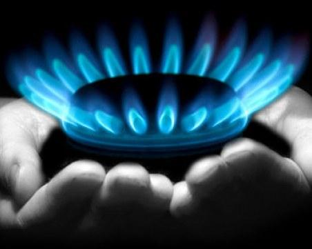 Газът поскъпва с над 17% от днес