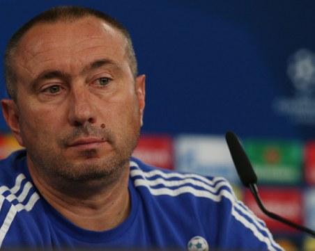 Официално: Мъри Стоилов отново е треньор на