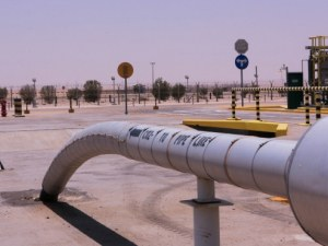 Глобалният скок в цените на газа заплашва да забави икономическото възстановяване