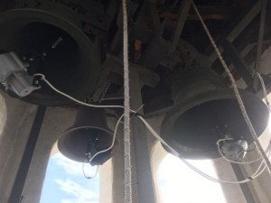 Нова камбана зазвъня в Перущица
