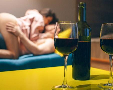 Пиянският секс – защо е предпочитан?