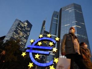 ЕЦБ остави лихвите непроменени