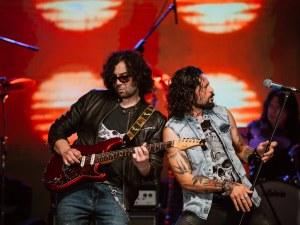 Карл Сентанс от Назарет отново в Пловдив заедно с Intelligent Music Project и Рони Ромеро