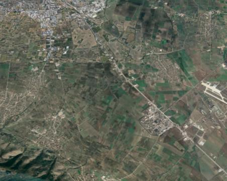 Околовръстното и летище Пловдив раздвижиха пазара на имоти в покрайнините на града