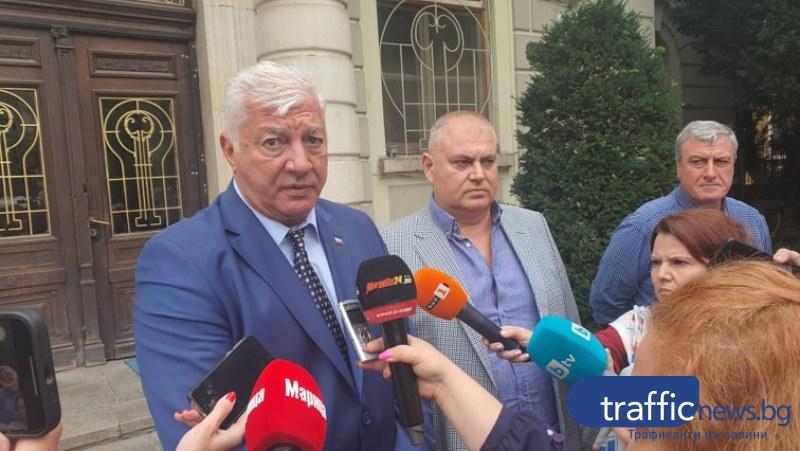 Градският транспорт в Пловдив на свободна скорост - въпросът е не дали, а кога ще спре