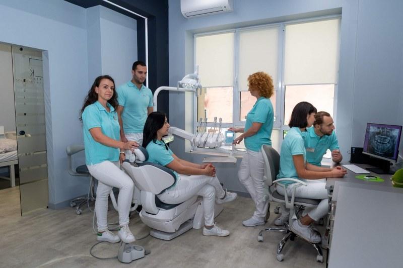 3D денталният скенер – златен стандарт в лечението