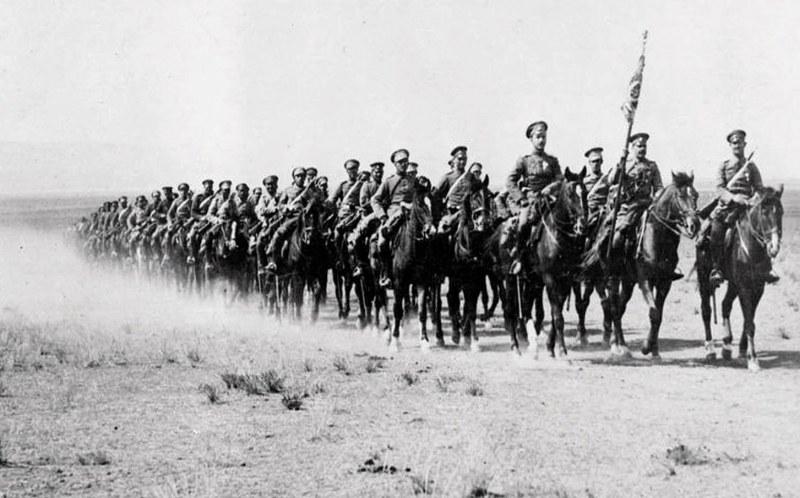 На този ден: България се мобилизира за Първата световна война