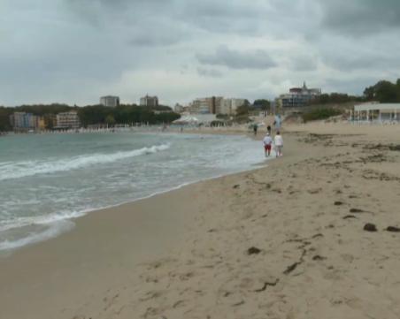 Намериха тялото на удавеното 15-годишно момиче в Китен