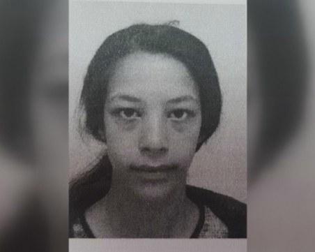 Издирват 14-годишно момиче в Хасково