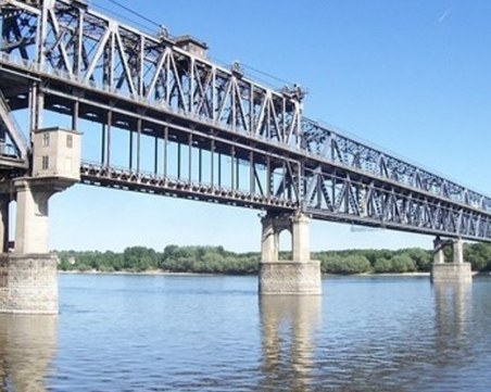 Приеха идея за проект за нов мост между Русе и Гюргево