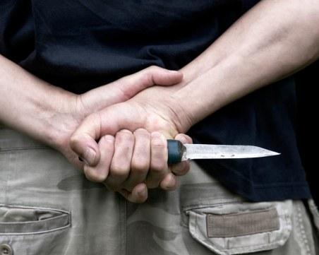 Трима души са били намушкани с нож в Габрово, жена е с опасност за живота