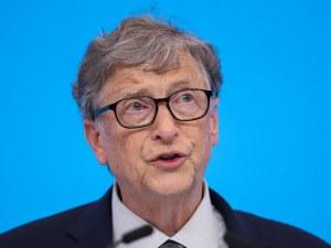 Бил Гейтс купи хотел с изглед към Кремъл