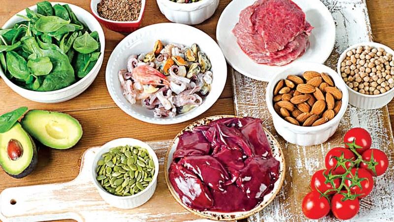 Цинк и селен - защо се нуждаем от тях и как да си ги набавим с храната