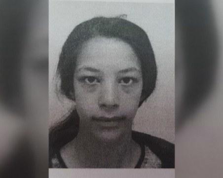 Откриха изчезналото 14-годишно момиче от Хасково