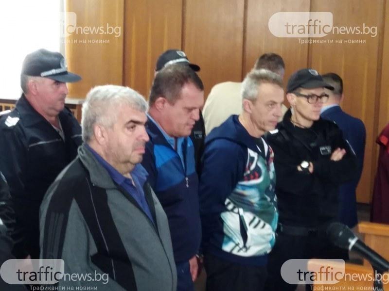 Адвокат  отпускар спъна делото срещу инспекторите от ДАИ - Пловдив, глобяват го