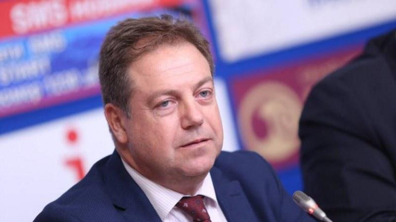 Маджаров: Уволнението на Балтов няма връзка с професионалните му качества