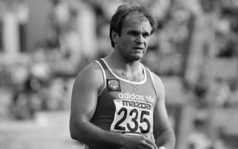Почина световен рекордьор и олимпийски шампион в атлетиката