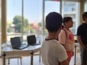 Как да станеш технологичен магьосник? Иновативен образователен център отвори врати в Пловдив
