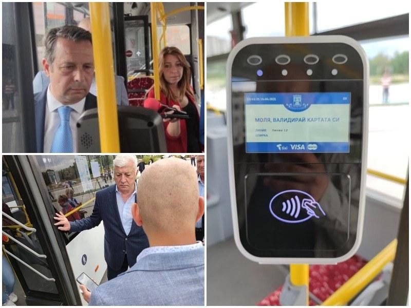 Тодор Чонов: И да прекратим договорите кой ще дойде в Пловдив с 250 автобуса и 500 шофьори?