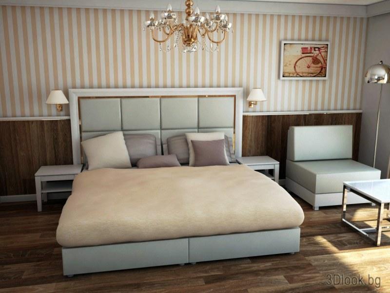 Защо хотелските легла ни се струват толкова удобни