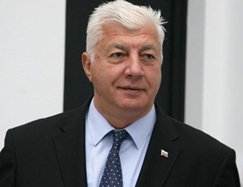 Здравко Димитров открива учебната година в ОУ