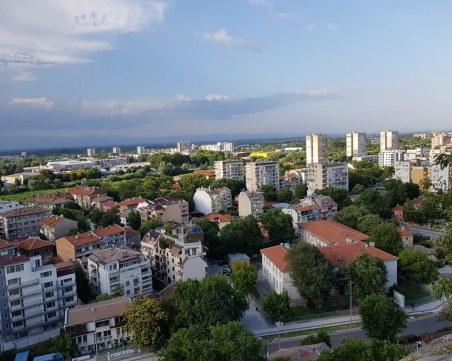 Рекорден ръст на сделките с имоти в Пловдив за юли и август