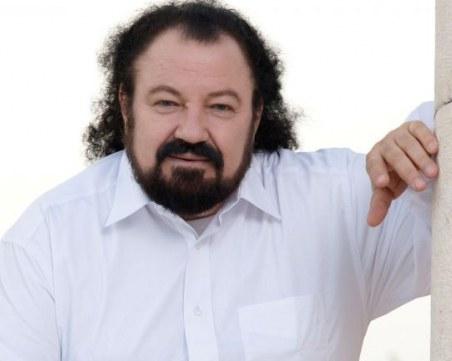 Световнопризнатият тенор Калуди Калудов с майсторски клас в Созопол