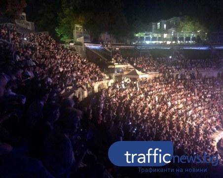 СЗБ за концерта на Лили в Пловдив: Кацаров, позор! Оставка и затвор!