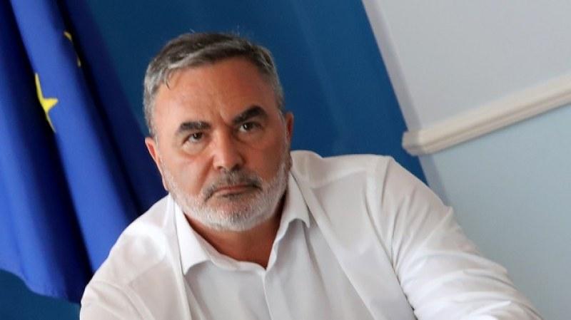 Кунчев: Ако продължаваме да не се ваксинираме, ще ударим страшно икономиката и туризма