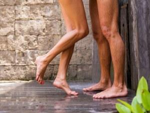 5 удобни пози за безшумен секс